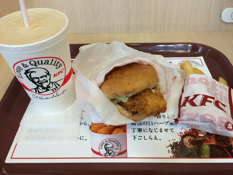 ケンタッキーフライドチキン 五反田店