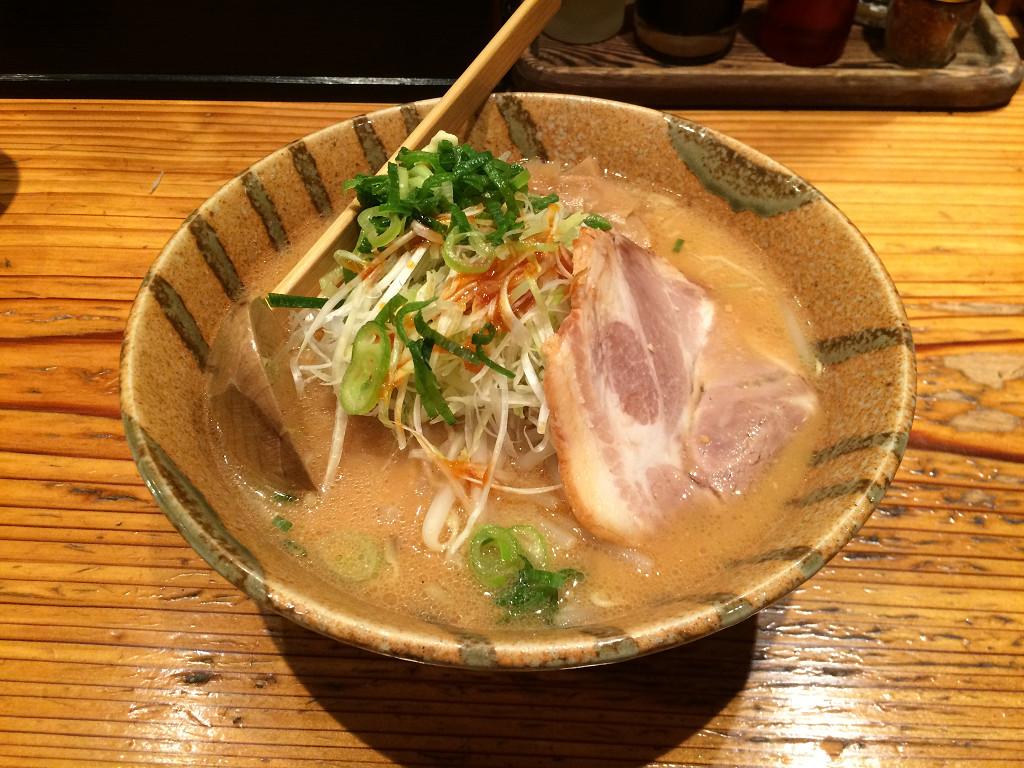 嵐丸 五反田店