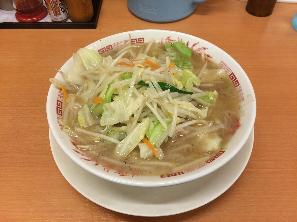 日高屋 西五反田1丁目店