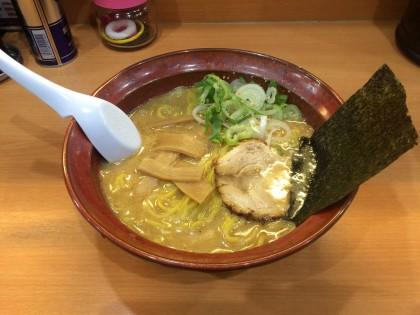 北海道ラーメン たつみ屋 五反田店