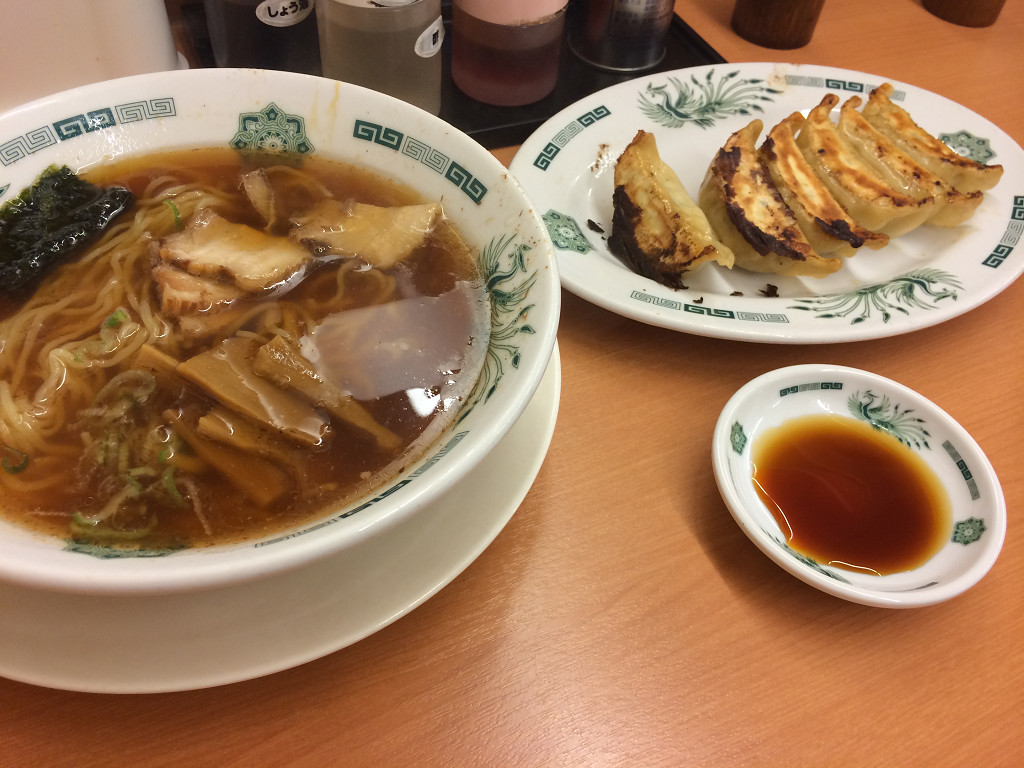 【美味しいお店が見つかる!】中華料理店 駐車場 …