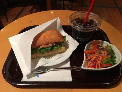 エクセルシオール カフェ 五反田東口店