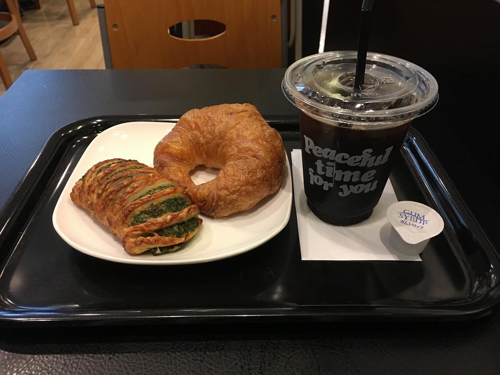 ジースタイルカフェ