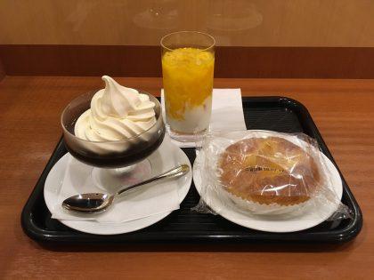 カフェ・ベローチェ 西五反田七丁目店