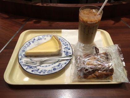 ドトールコーヒーショップ 五反田桜田通り店