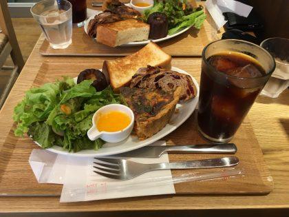 Bread&Coffee IKEDAYAMA(ブレッド&コーヒー イケダヤマ)