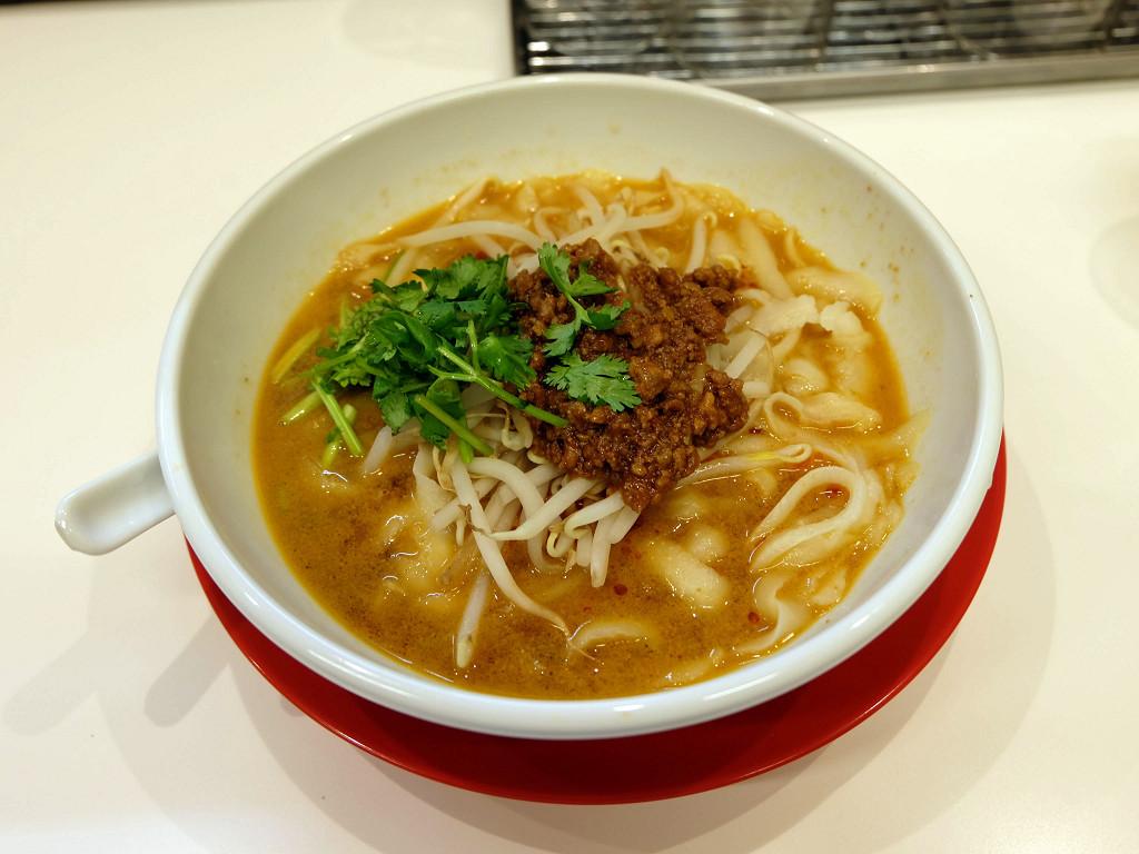 刀削麺荘 五反田店