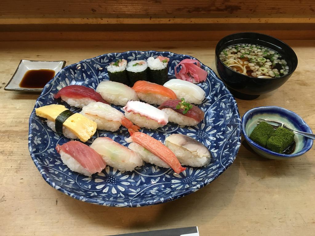寿司DINING 遊膳