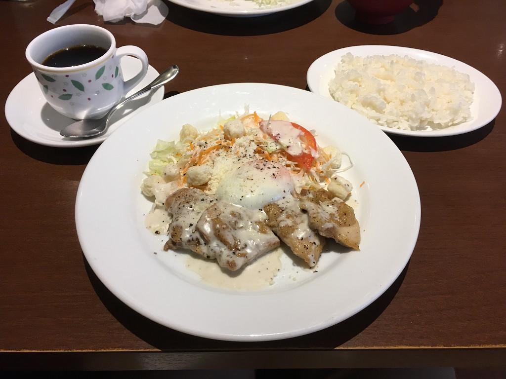 デニーズ 東五反田店