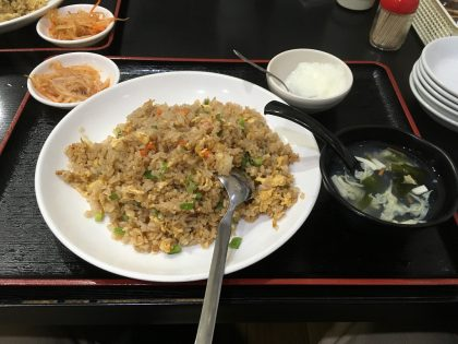 祥龍餃子房 五反田店