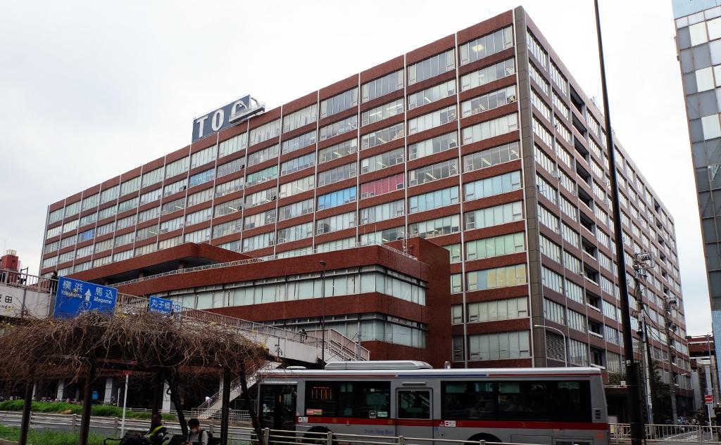五反田TOCビルのおすすめグルメ