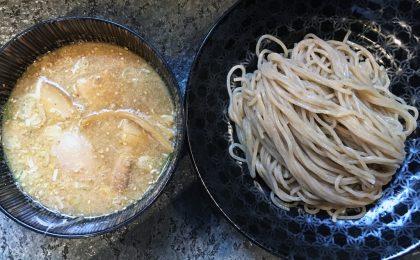美味しいつけ麺ランキング