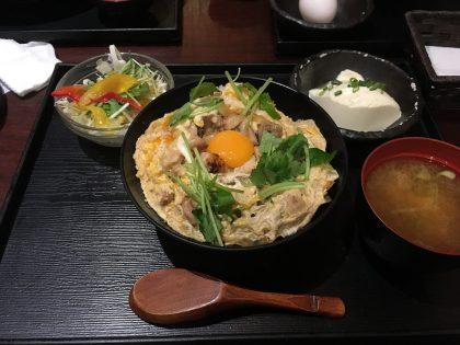 とり鉄 五反田駅前店