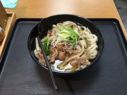 山田うどん食堂 五反田TOC店