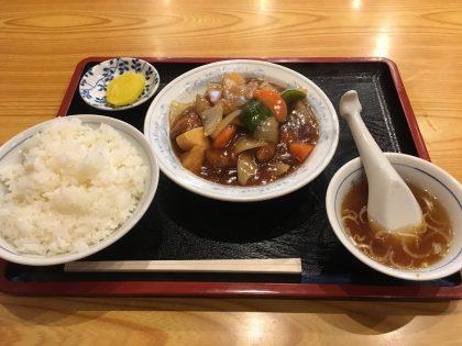 平和軒(中華料理)