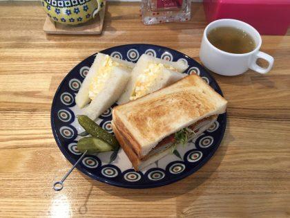 ミニカフェ ヒロ(mini cafe hilo)