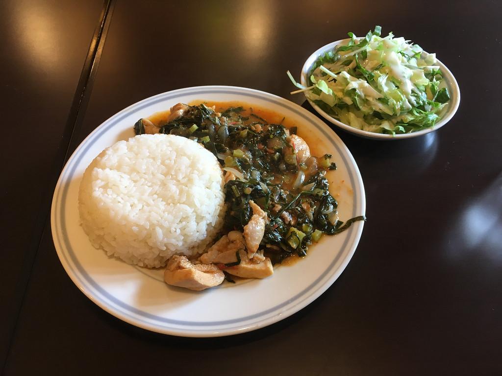 マシューコウズ・バッファローカフェ(Masyuko's Buffalo Cafe)