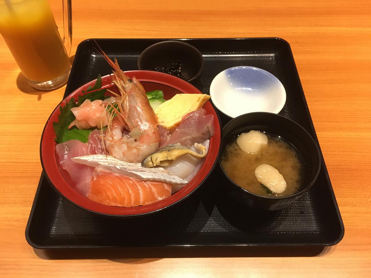 魚鮮水産 五反田西口店