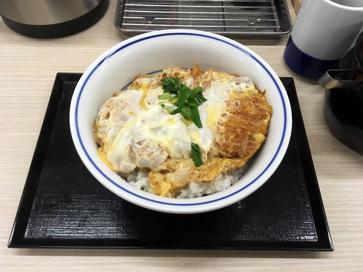 かつや 五反田東口店