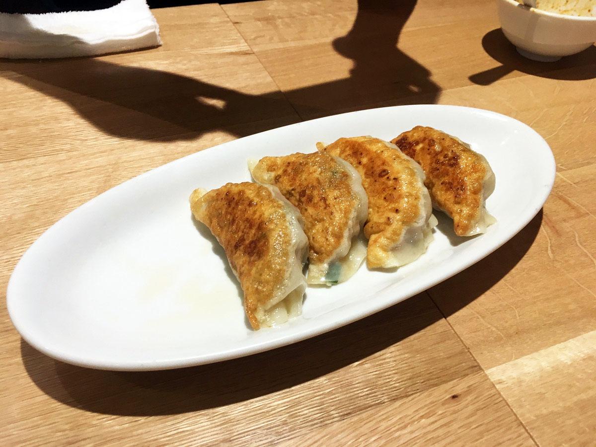 恵比寿餃子