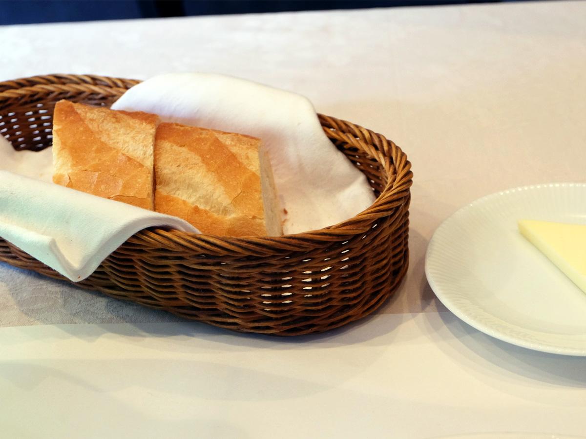 パン(フリコトーランチ)