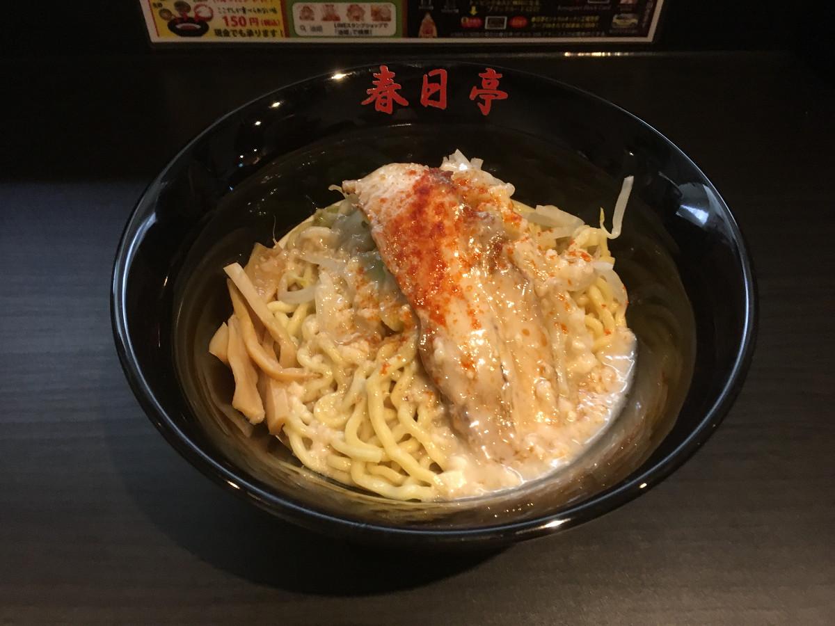 春日亭 五反田店