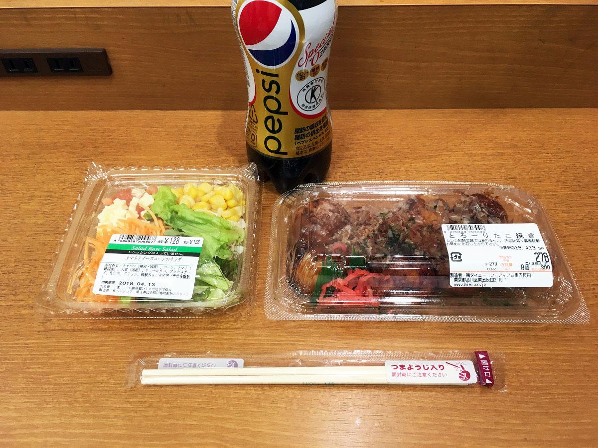 フーディアム(foodium) 東五反田