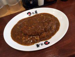 日乃屋カレー 西五反田店