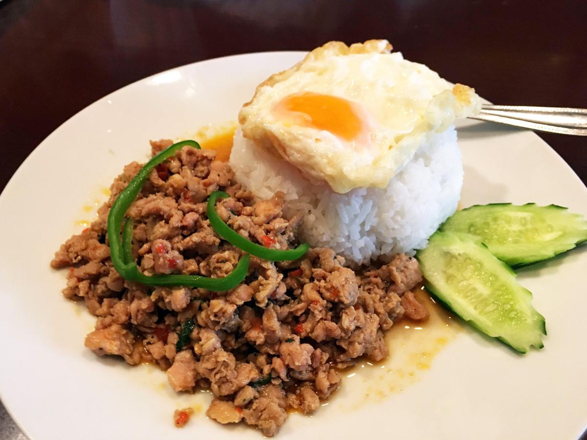 エスニック・東南アジア料理