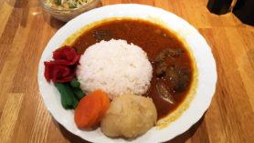 インド・ネパール料理