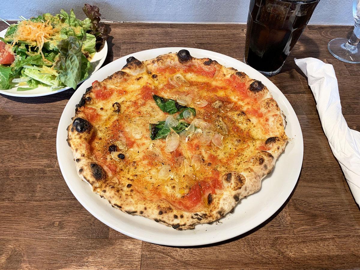 ピッツェリア ブルーナ(Pizzeria BRUNA)
