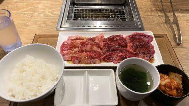 焼肉ライク 五反田西口店